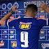 Cruzeiro divulga numeração fixa para 2016