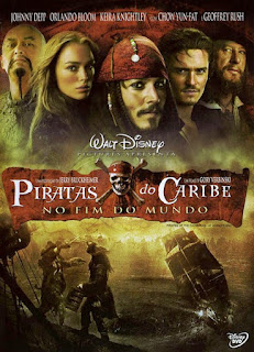Assistir Piratas do Caribe: No Fim do Mundo Dublado Online HD