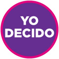 #YoDecido