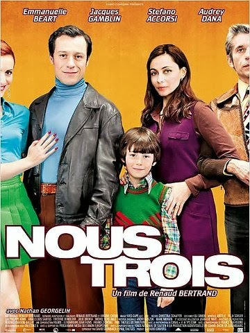 Regarder Nous Trois en streaming - Film Streaming
