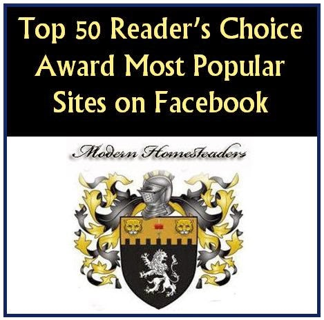 Top 50 Reader's Choice
