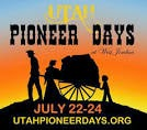 Pioneer Day July 24th