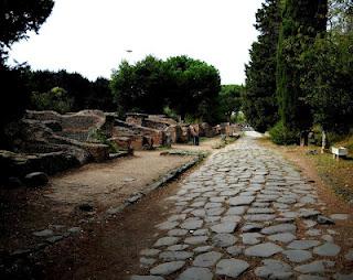 Ostia Antica da Castrum Militare a Porto di Roma