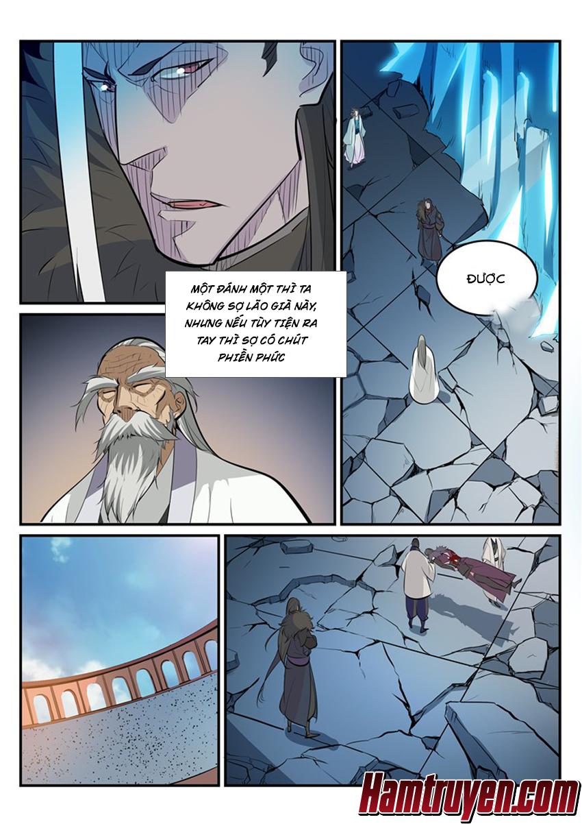 Bách Luyện Thành Thần Chapter 191 - Hamtruyen.vn