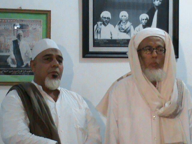 Habib Zein bin Smith: Tawasul dengan Al-Fatihah Adalah Sebaik-baik Wasilah Terkait Penerimaan Do'a