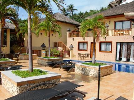 Boracay Beach Boutique Hotel
