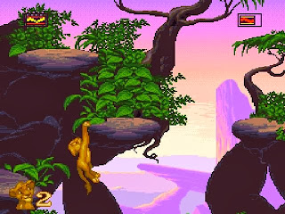 Download Lion King Game Free For Pc
