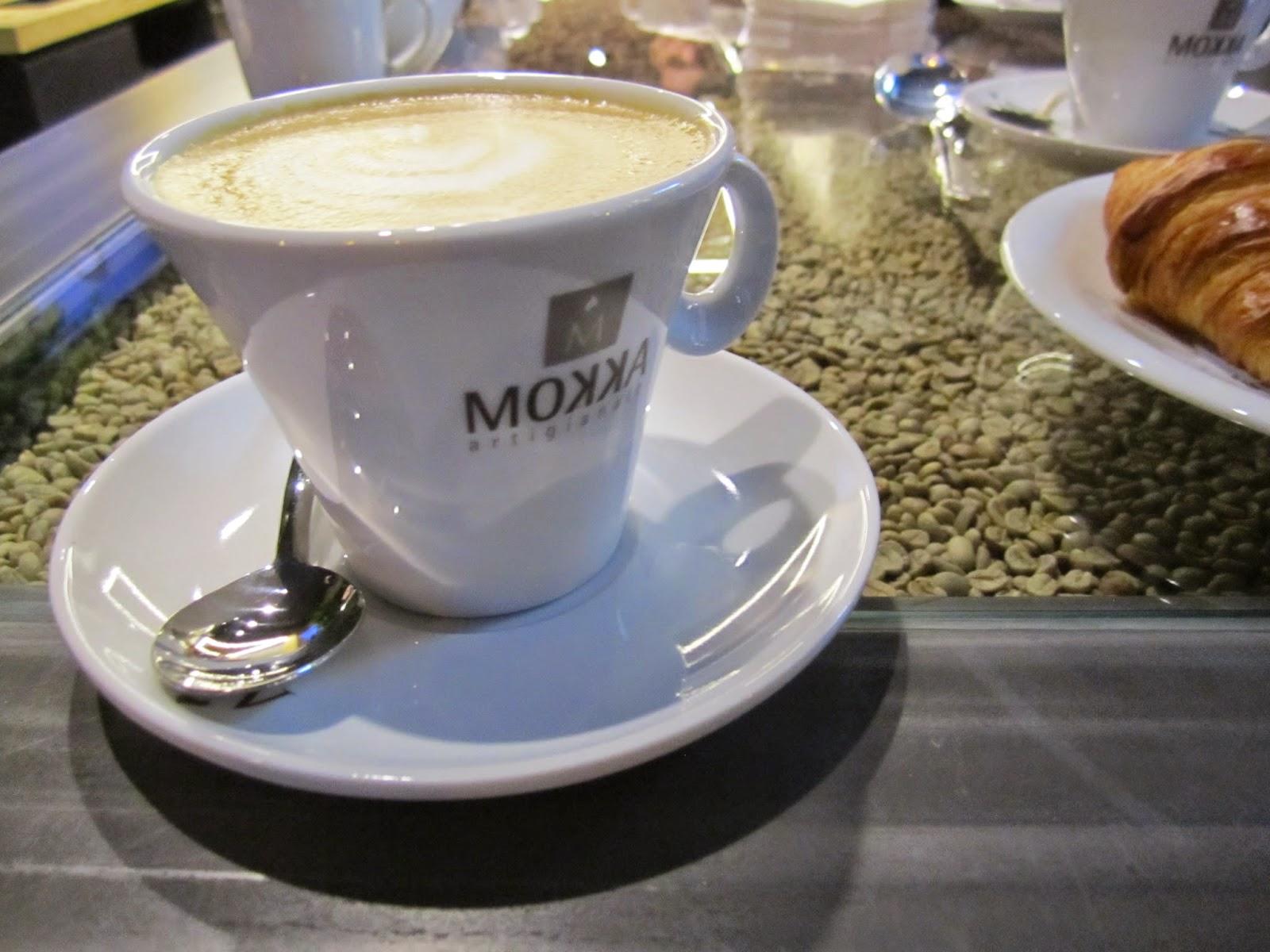 Cata Cafe Te Mokka Exxum Shop Esencia Trendy foody gastro experiencia estilo