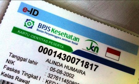 Cara Mudah Daftar BPJS Online, Tak Perlu Antri Lama Langsung Dapat Kartu