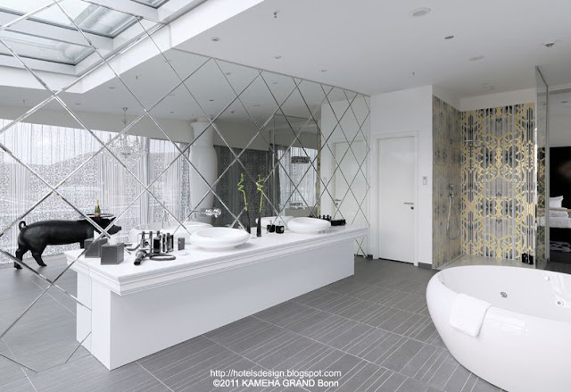 Kameha Grand Bonn_24_Les plus beaux HOTELS DESIGN du monde