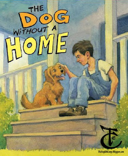The Dog Without a home Cover picture