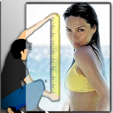 KC Concepcion Height - How Tall