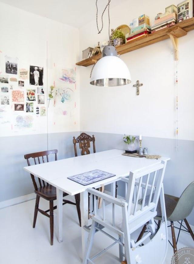 Lovers of mint blog d co boh me et cool lifestyle - Lustre style industriel ...