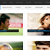 Template Gallery Premium Blogger Minimalis SEO Friendly