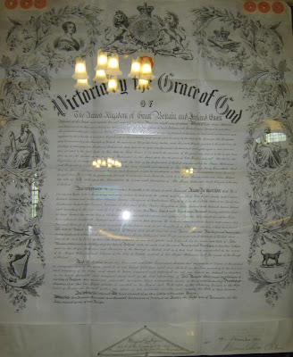 the royal proclamation essay Proclamation act of 1763 the proclamation act of 1763 was a major change for both the english and the french for the english, they wanted to assimilate.