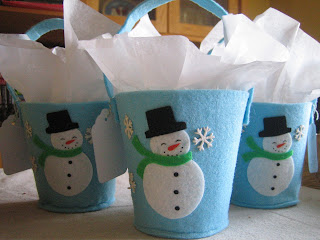 Use less Packaging to Green Your Holidays | My Scraps