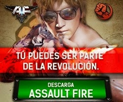 Assault Fire Online