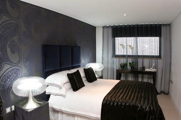 Black Bedroom Decorating Ideas For Bedroom 2015