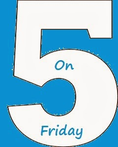 Click the Picture to go to The Original Home of 5 On Friday
