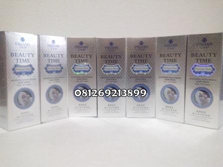 Pibamy Platinum Mask