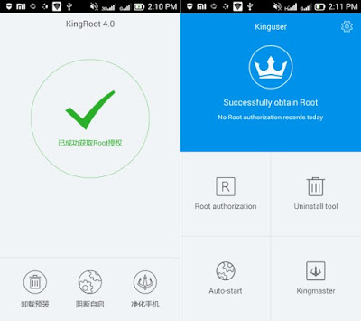bit processor that supports LTE networks alongside size yesteryear  How to Easily Root Lenovo A6000 Without PC