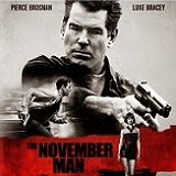 The November Man Will Journey to Blu-ray, Digital HD, and DVD on November 25th