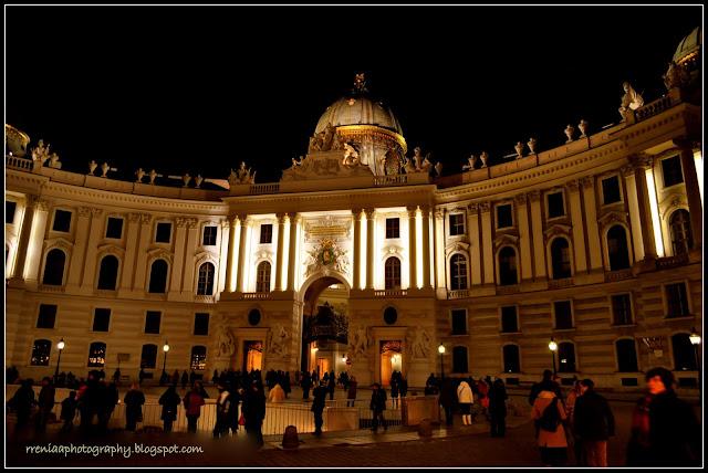 Wiedeń, Zatrzymane w kadrze - fotoblog, rreniaaphotography, rreniaa