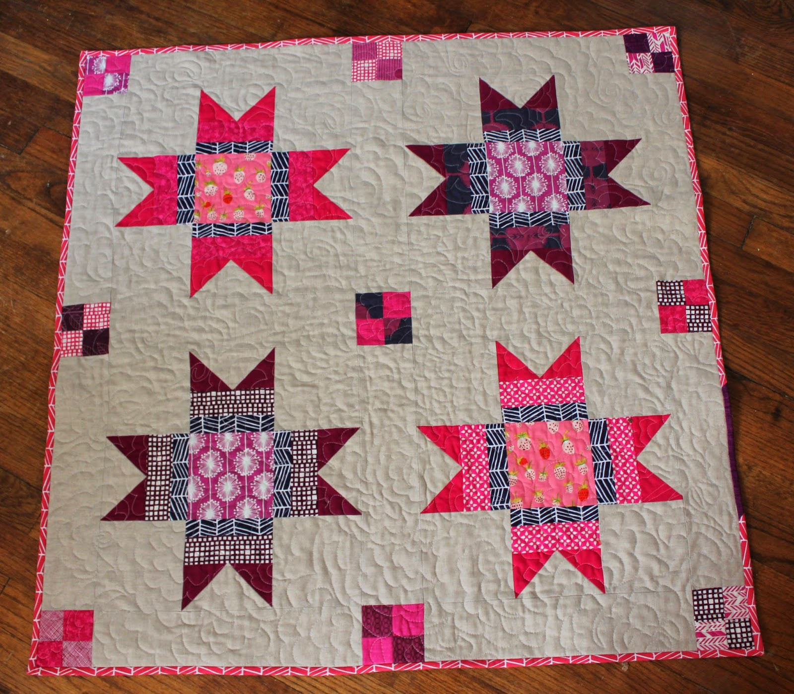 Stitching And Bacon My Preciouses Finished Quilts