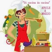 Di cucina in cucina di aprile-maggio: il mascarpone