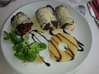 Restaurante Casablanca (leon)