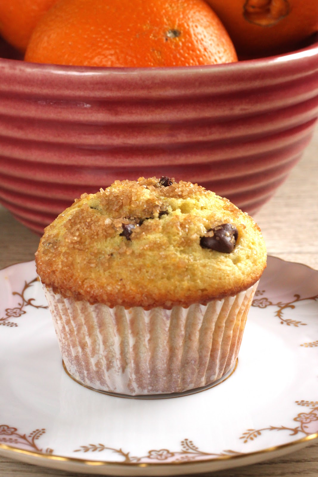 always looking for new muffin recipes. I keep muffins in zip-top ...