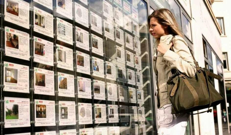 La compra de vivienda aumenta un 5,3%