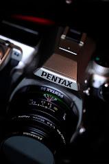 PENTAX K-5 Premium Silver Edition  2012 10