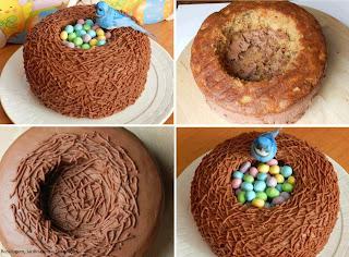 Kg Cake Recipe