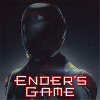 El juego de Ender: 5 nuevos posters individuales