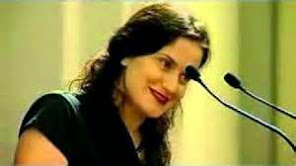 Riveting Testimony from Abortion Survivor Gianna Jessen Before the Australian Parliament in 2008