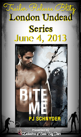 Book Trailer Release Day Blitz