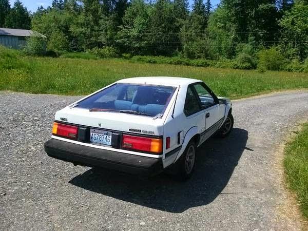 1985 Toyota Celica GTS | Auto Restorationice