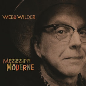 Webb Wilder's Mississippi Moderne