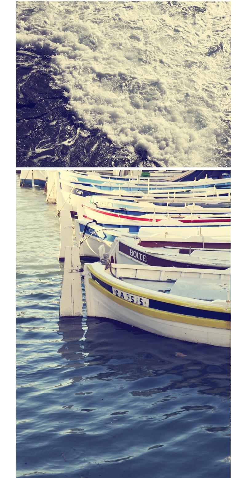 bateaux Cassis