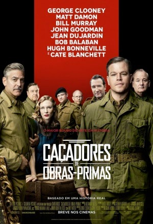 Download Caçadores de Obras-Primas BDRip Dublado (720p e 1080p)
