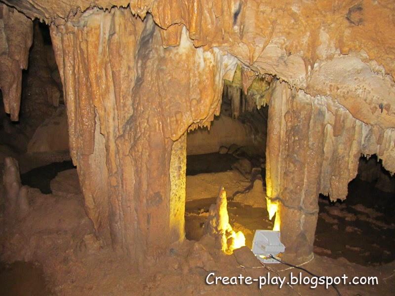 Отапская пещера Абхазия