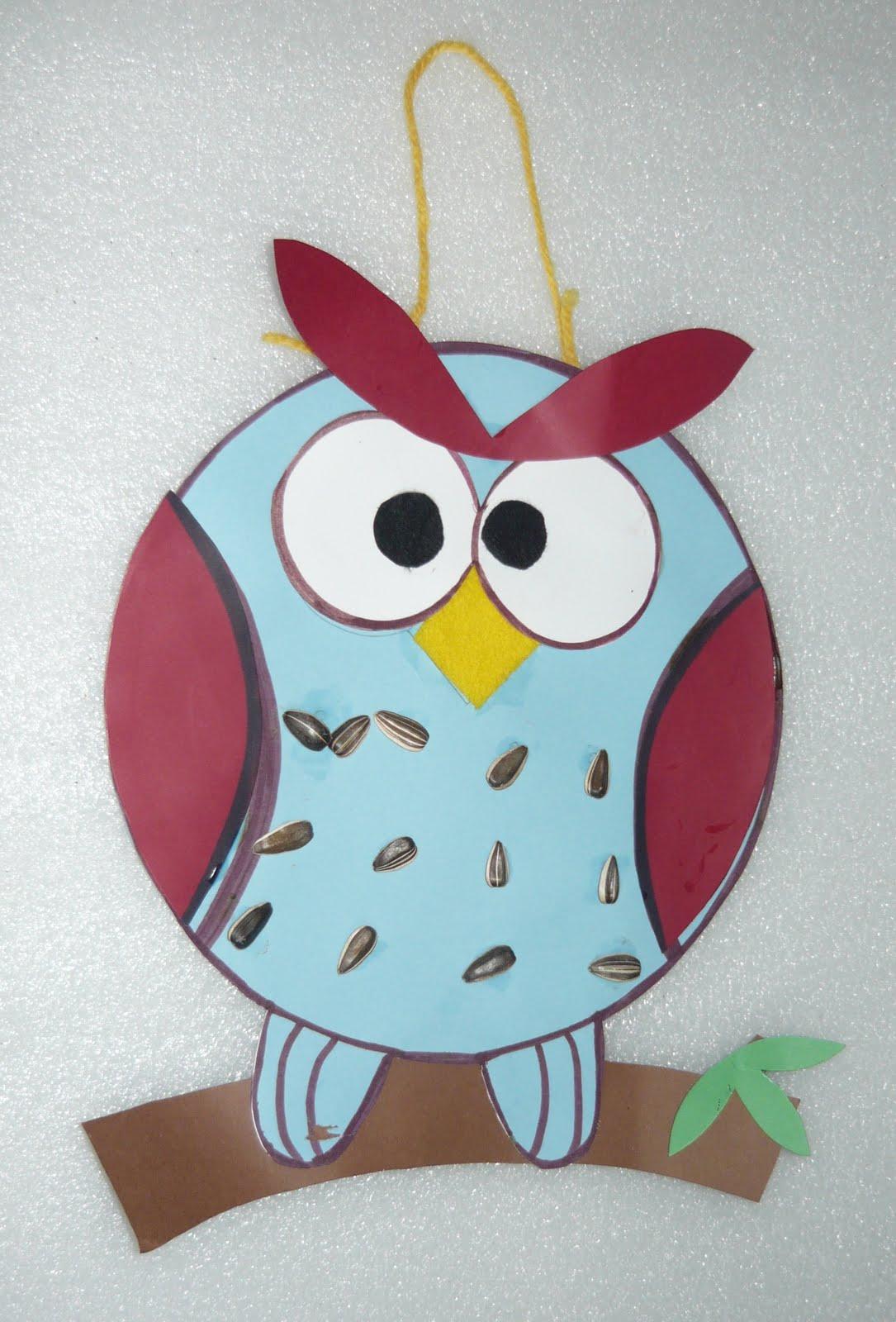 owl preschool craft nyla s crafty teaching my s preschool pics 429