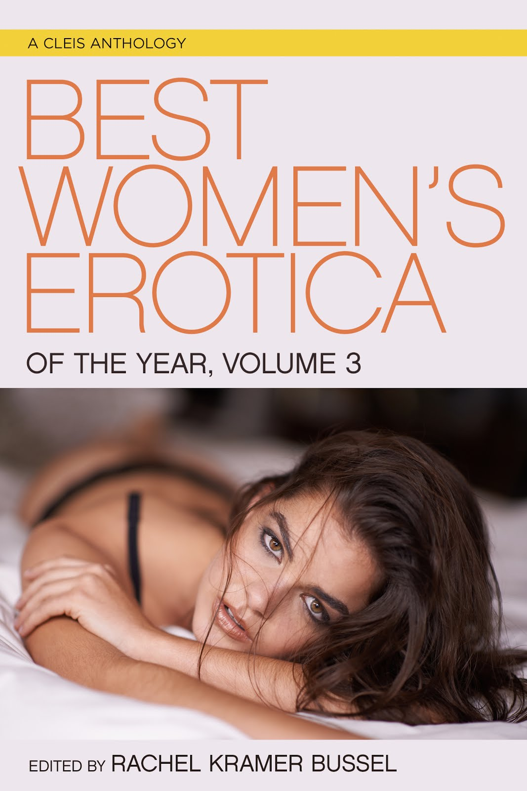 Best Women's Erotica Volume 3