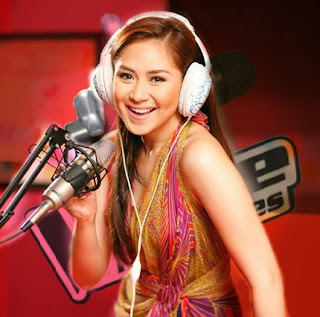 Sarah Geronimo To Sit As Judge In 'The Voice Philippines ...