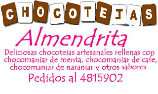 CHOCOTEJAS  TIPO EXPORTACION