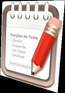 Direita, Esquerda, Ext.Texto, Localizar, funções de texto, funções, texto