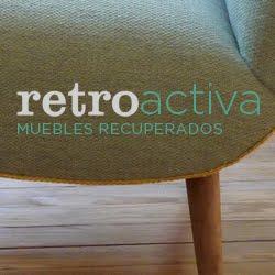 Retroactiva Muebles Recuperados