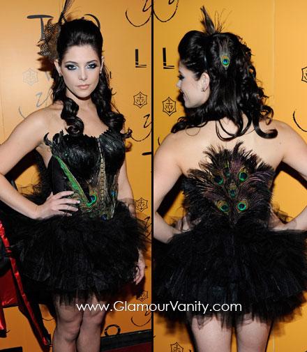 Audrina Patridge Halloween Costume
