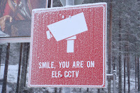 Elf CCTV